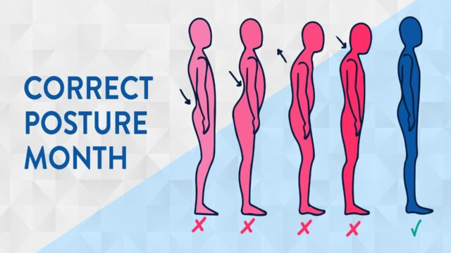 Correct-Your-Posture-Month