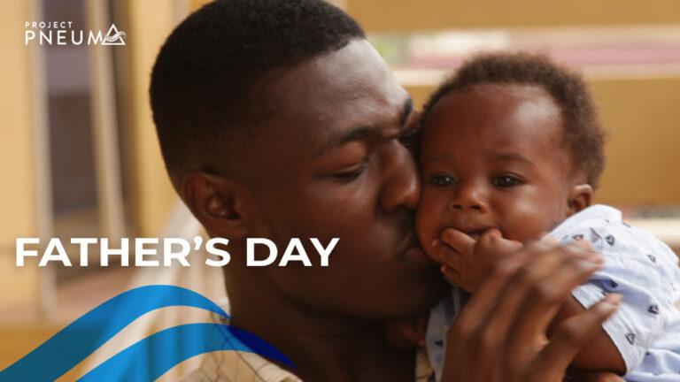 5 Reasons Why Fatherhood Engagement Matters