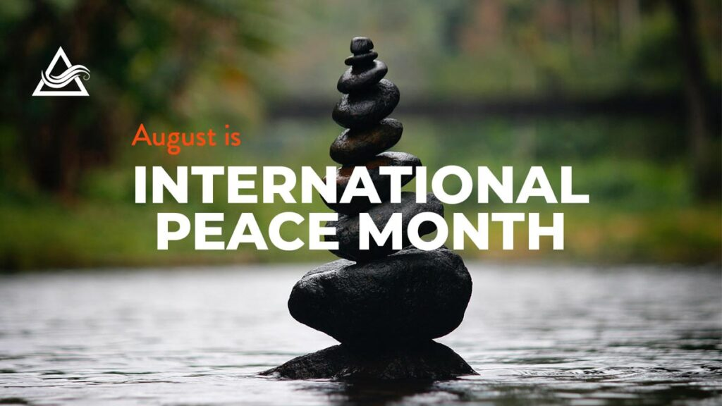 August-is-International-Peace-Month